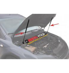 Амортизатор (упор) капота на Ford Focus 2 UFDFOC012