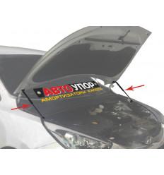 Амортизатор (упор) капота на Hyundai ix 35 UHYIX3012
