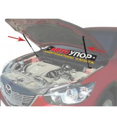 Амортизатор (упор) капота на Mazda CX-5 UMACX5012