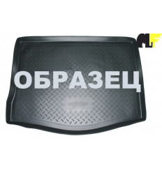 Коврик в багажник Opel Astra J 104-50
