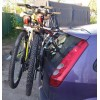 Велобагажник на заднюю дверь Menabo Mistral ME 090000