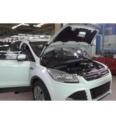 Амортизатор (упор) капота на Ford Kuga KU-FD-KG02-00