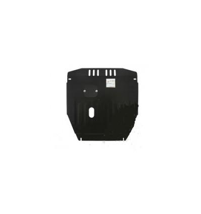 Защита картера двигателя и кпп на Ford Fiesta 03.293.C2