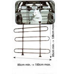 Решетка разделительная для перевозки собак Green Valley 127100