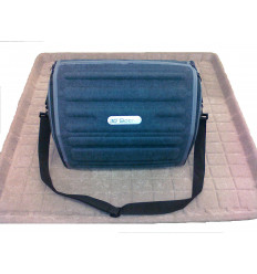 Сумка-органайзер Sotra 3D Lux Small в багажник 9324-09