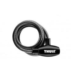 Трос с замком Thule Cable Lock 538