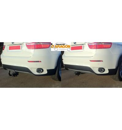 Фаркоп на BMW X6 E71 E0806BS