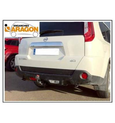 Фаркоп на Nissan X-Trail E4417BA
