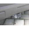 Оцинкованный фаркоп на Chevrolet Tracker O063C