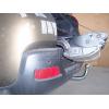 Оцинкованный фаркоп на Peugeot 3008 P040C