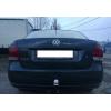 Фаркоп на Volkswagen Polo 9130