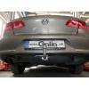Оцинкованный фаркоп на Volkswagen Passat B7 V071A