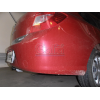 Оцинкованный фаркоп на Renault Symbol R083A