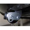 Оцинкованный фаркоп на Kia Picanto K036C