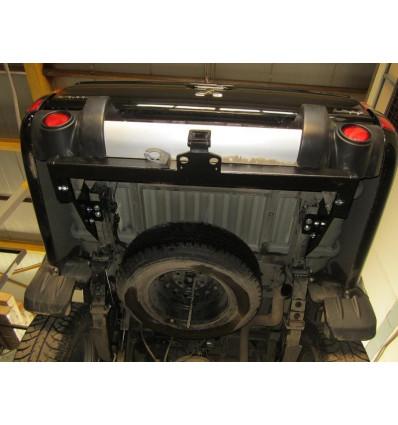 Фаркоп на Mitsubishi L 200 RA648