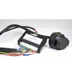 Универсальная электрика с блоком Smart Connect KAE07CO