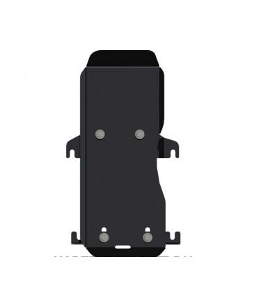 Защита редуктора для Nissan X-Trail 15.2830
