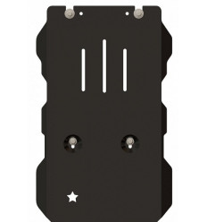 Защита КПП и РК для Audi Q7 02.0946