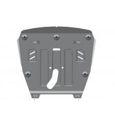 Защита картера и КПП для Mini Cooper S 04.0891