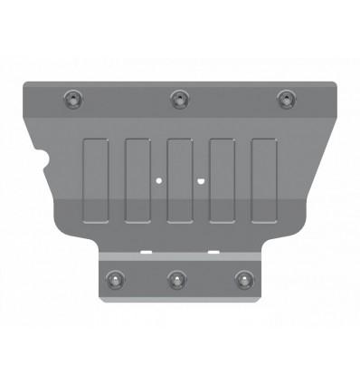 Защита картера и КПП для Skoda Octavia 21.2483