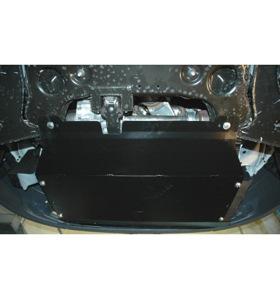 Защита картера и КПП для Ford Transit 08.1858