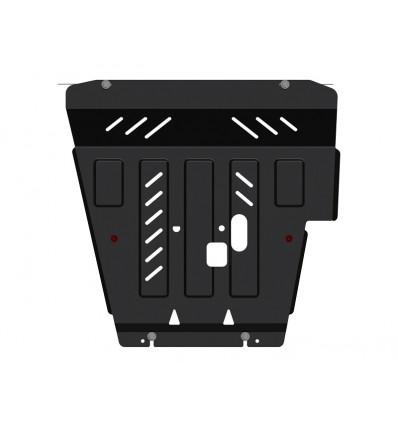 Защита картера и КПП для Nissan Tiida 15.2802