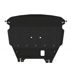 Защита картера и КПП для Ford Fiesta 08.2923 v2