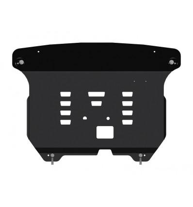 Защита картера и КПП для Kia Sorento 11.2866 v1