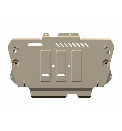 Защита картера и КПП для Ford Kuga 08.2432