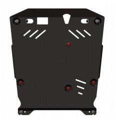 Защита картера и КПП для Peugeot 4008 14.2126