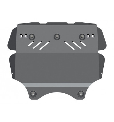 Защита картера и КПП для Volkswagen Jetta 26.2114