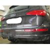 Фаркоп на Audi Q5 3551A
