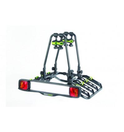 Велобагажник на фаркоп Buzzrack Quattro BR504