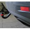 Фаркоп на Volkswagen Touareg 2151A