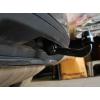 Фаркоп на Volkswagen Touareg 321736600001
