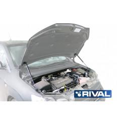 Амортизатор (упор) капота на Chevrolet Aveo A.1002.1
