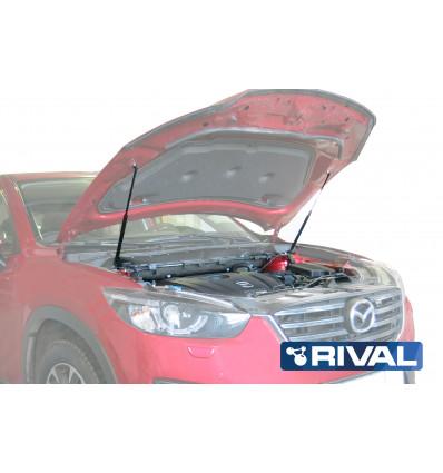 Амортизатор (упор) капота на Mazda CX-5 A.ST.3803.1