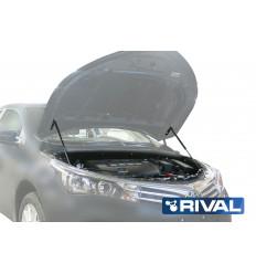 Амортизатор (упор) капота на Toyota Corolla A.5701.3