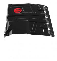 Защита картера и КПП Datsun On-DO 1.06016.1