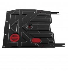 Защита картера Suzuki SX4 111.05505.3
