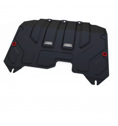 Защита картера и КПП Kia Sportage 3 111.02352.1
