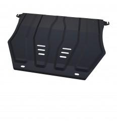 Защита картера и КПП Mitsubishi Outlander 111.04036.1