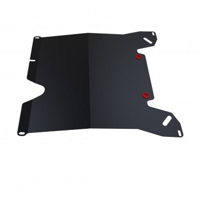 Защита картера и КПП Citroen C5 111.01204.1