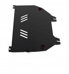 Защита картера и КПП Peugeot 408 111.01203.2