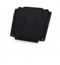 Защита картера и КПП Lada X-Ray 111.06027.1