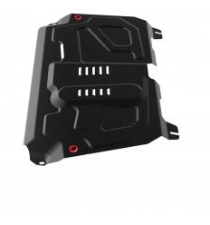 Защита картера и КПП Lexus ES 111.05781.1