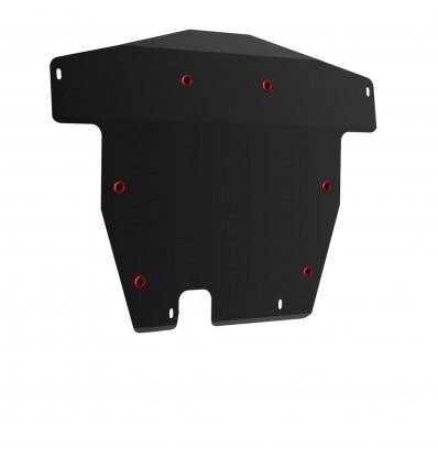 Защита картера и КПП Honda Accord VII 111.02117.1