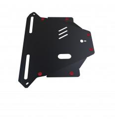 Защита картера и КПП Honda CR-V 2 111.02110.1