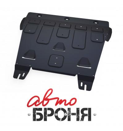 Защита картера и КПП Ford Mondeo V 111.01849.1