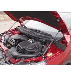 Амортизатор (упор) капота на Nissan Qashqai NISQASHSPB15-23Y